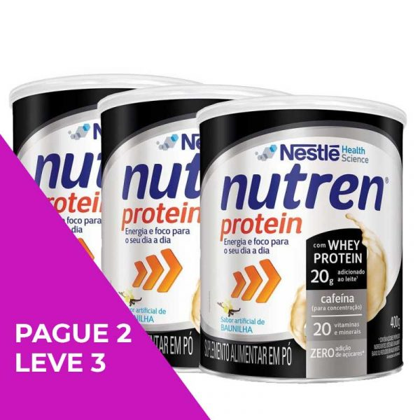 Nutren Protein Pag 2 Leve 3